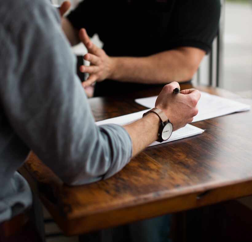 business brokers need to understand a clients goals